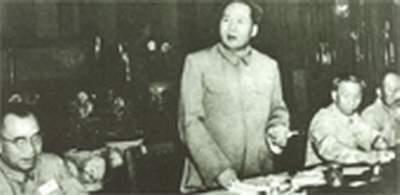 伟大胜利为什么能 ?—读毛泽东《抗美援朝的胜利和意义》