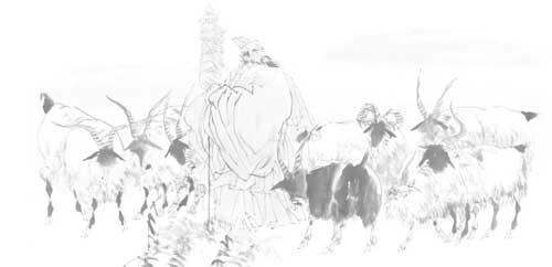 当年苏武出使匈奴前后发生了什么?