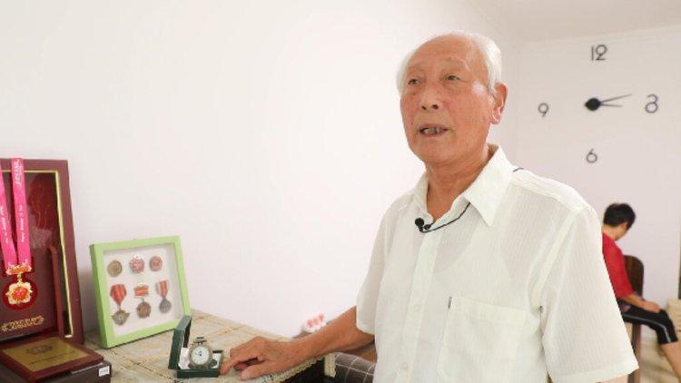抗美援朝70周年 | 汉江50天狙击战,3次与死神擦肩而过