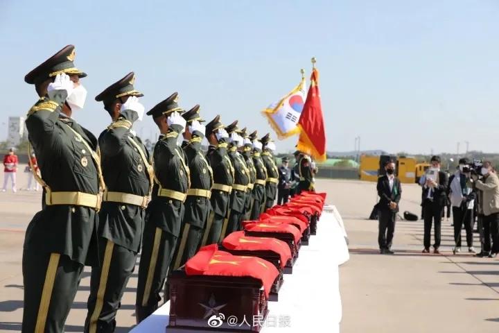 俄媒:中国隆重纪念抗美援朝意义深远