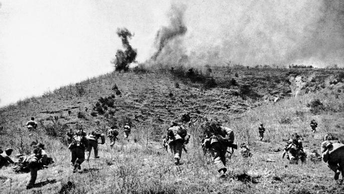 铁证如山!美军在朝鲜战争期间公然发动细菌战