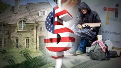 不平等:当代美国政治极化的经济与社会根源