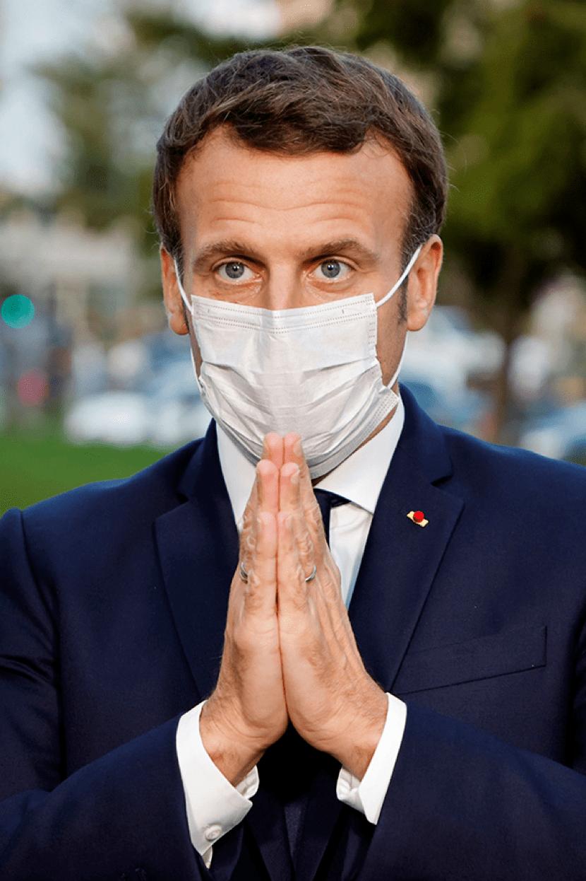 教师当街被斩首!五年来恐袭不断,为什么是法国?