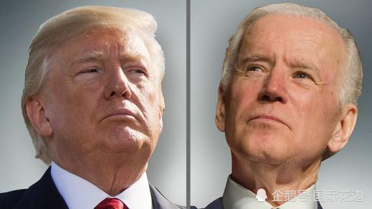 """""""两位总统""""考验美平稳交权"""