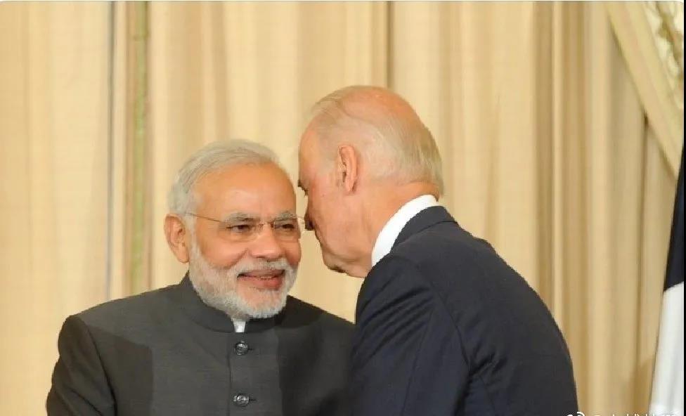 印度的2020:边境问题、疫情、RCEP,都在针对印度