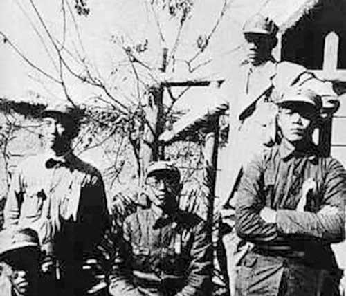 吴信泉:志愿军第39军军长,经典战例被刘伯承直接打满分