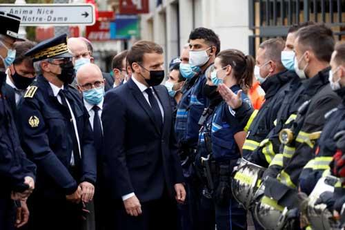 法国再遭恐袭,价值观之争远未结束