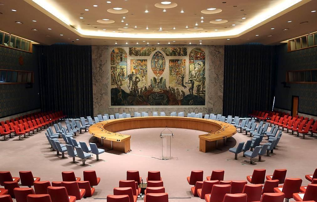 俄罗斯反对限制安理会五常任何特权 包括一票否决权