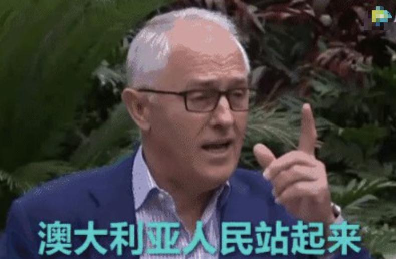 """论""""澳大利亚人吃屎"""":只有吃过屎的人,嘴才这么臭"""