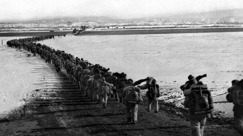 抗美援朝一战,志愿军创造了怎样的战斗文化?