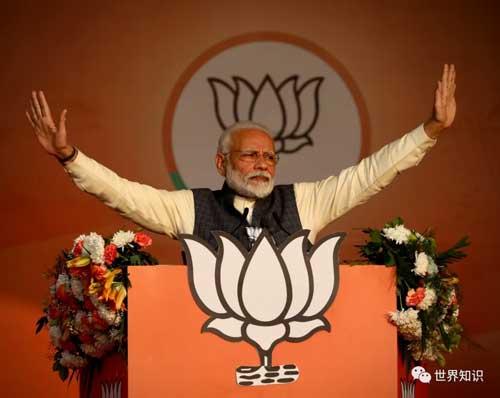 """从多元到一元""""印度""""概念的当代变迁"""