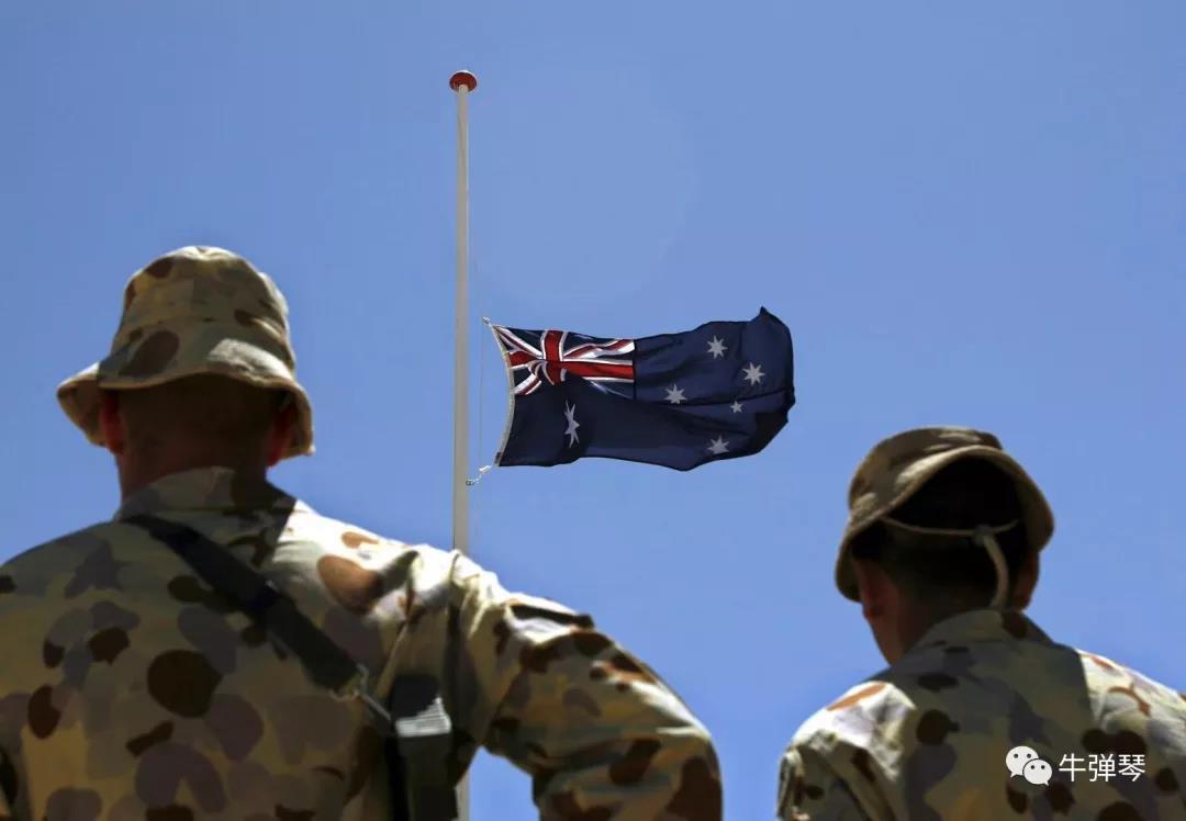 澳大利亚最难堪的一个星期,事情进入第二个高潮!