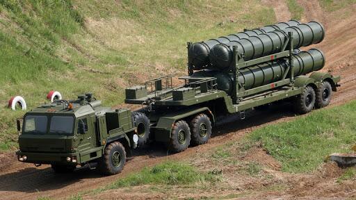 俄罗斯S-500防空系统将于明年问世