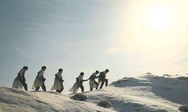 """甘愿""""舍弃""""世界,他们在海拔5000多米的雪域高原为国戍边!"""