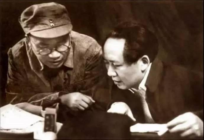 """毛主席的""""神预言"""",神到你不敢相信,除了这一个……"""