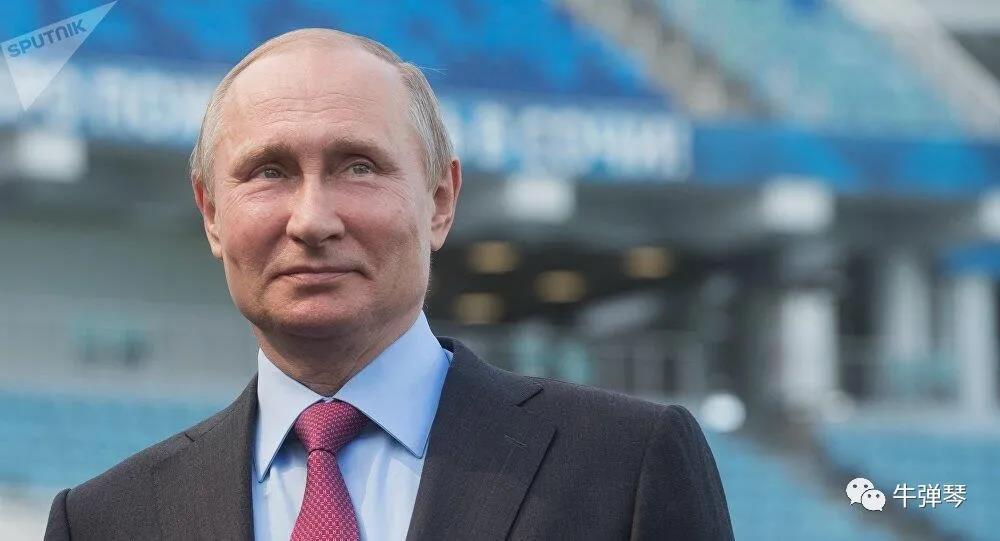 中俄领导人年末的这通电话,信息量很大!