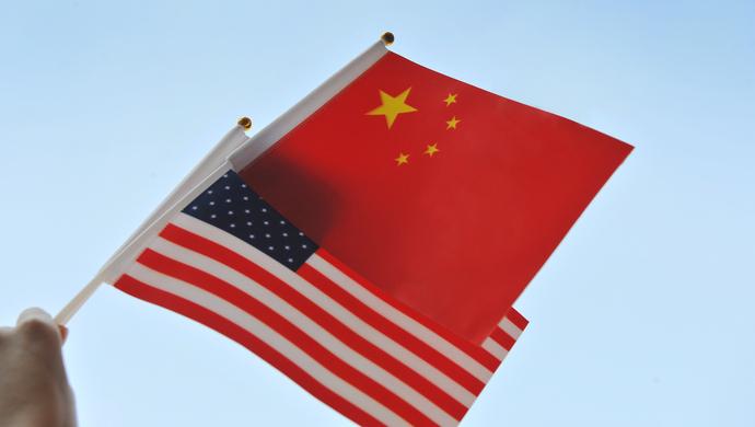 """新华社:中国内政不容美国""""保证"""""""