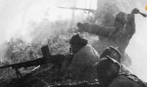 """准备而未发动的抗美援朝""""九月战役"""""""