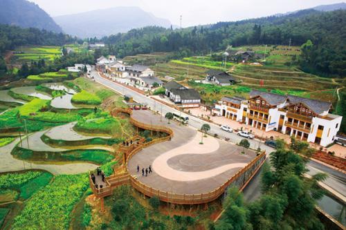 中国贫困治理的世界贡献及世界意义