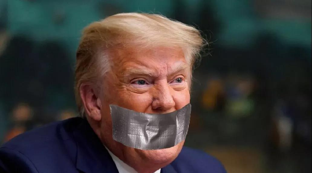 《信息政变中的美国》-手握利网,杀心必起!网络寡头对传统财阀的一次降维打击。