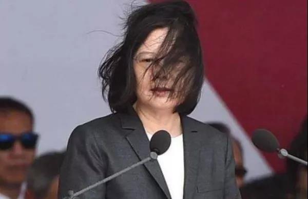 台湾灰头土脸,又被美国放了鸽子…