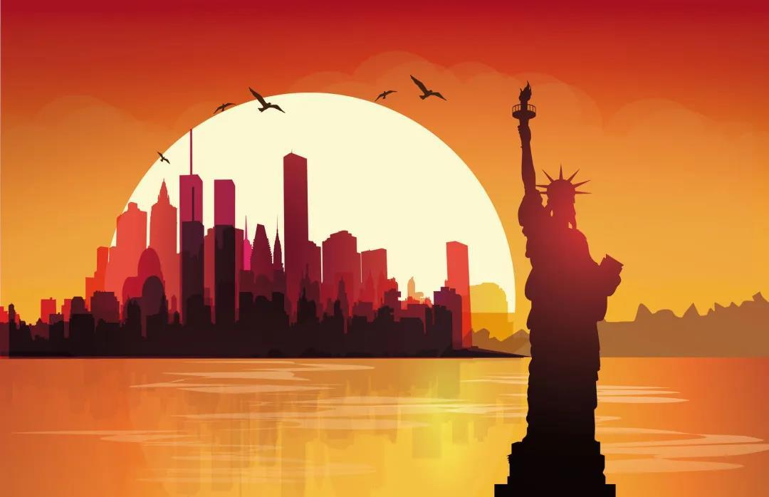 美利坚之殇:灯塔是怎样熄灭的
