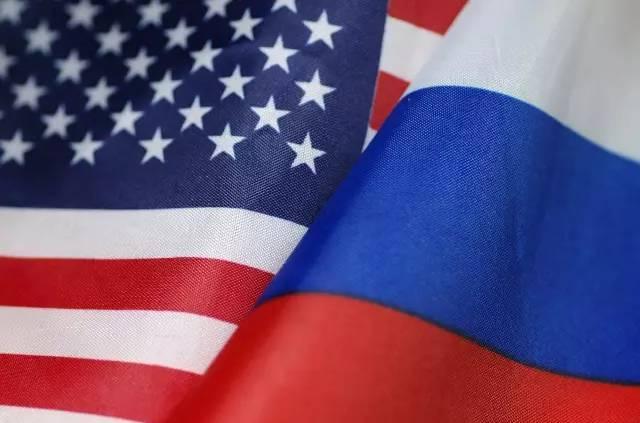 俄国又乱了,美国为啥不肯放过俄罗斯