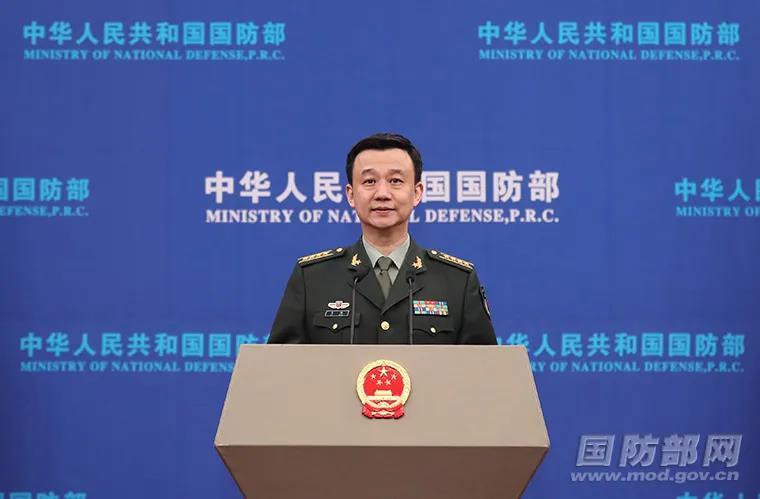 """外媒震动:这是""""北京在台湾问题上最为直白的言论""""——"""
