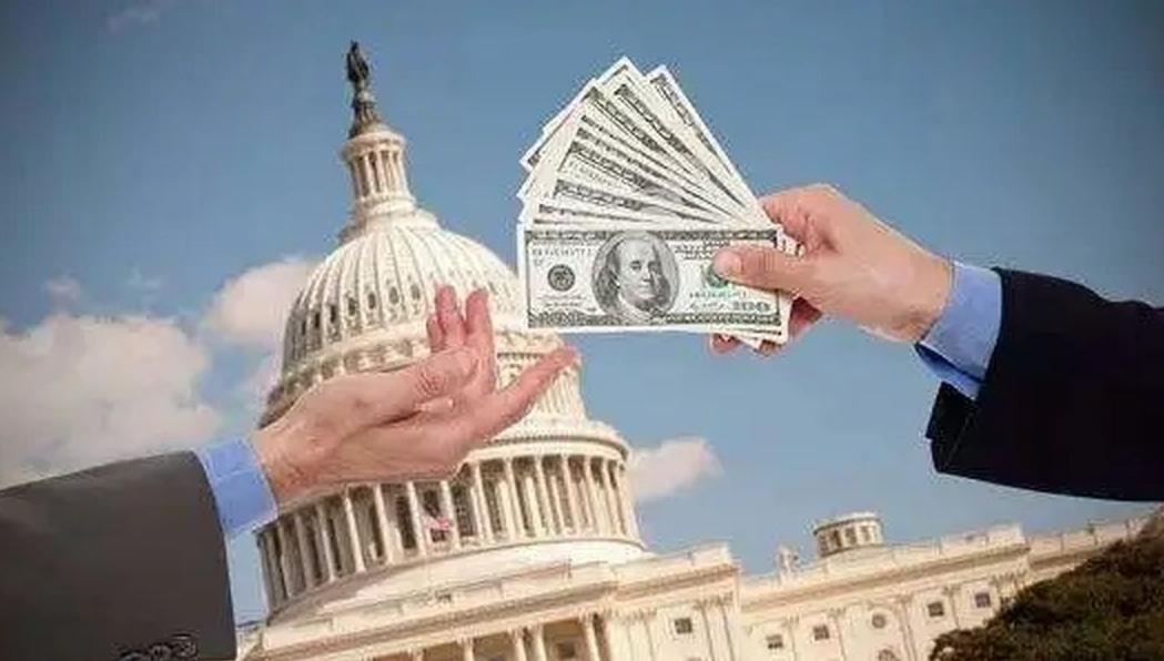 全世界最腐败的国家......