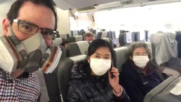 """""""真希望没赶上那趟飞机,留在武汉"""""""