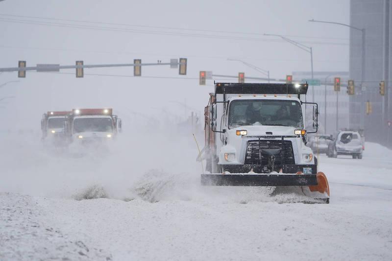 国家电网报:得州的电终将会来,但不要浪费一场危机