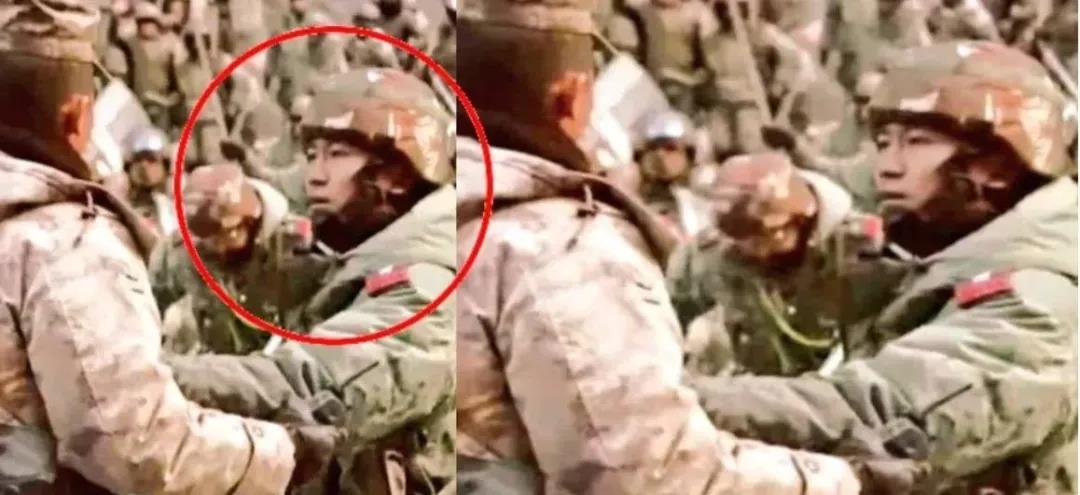 中印边境冲突!第一个攻击祁发宝团长的,到底是什么人?