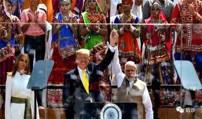 真香,印度最大贸易伙伴又变成中国