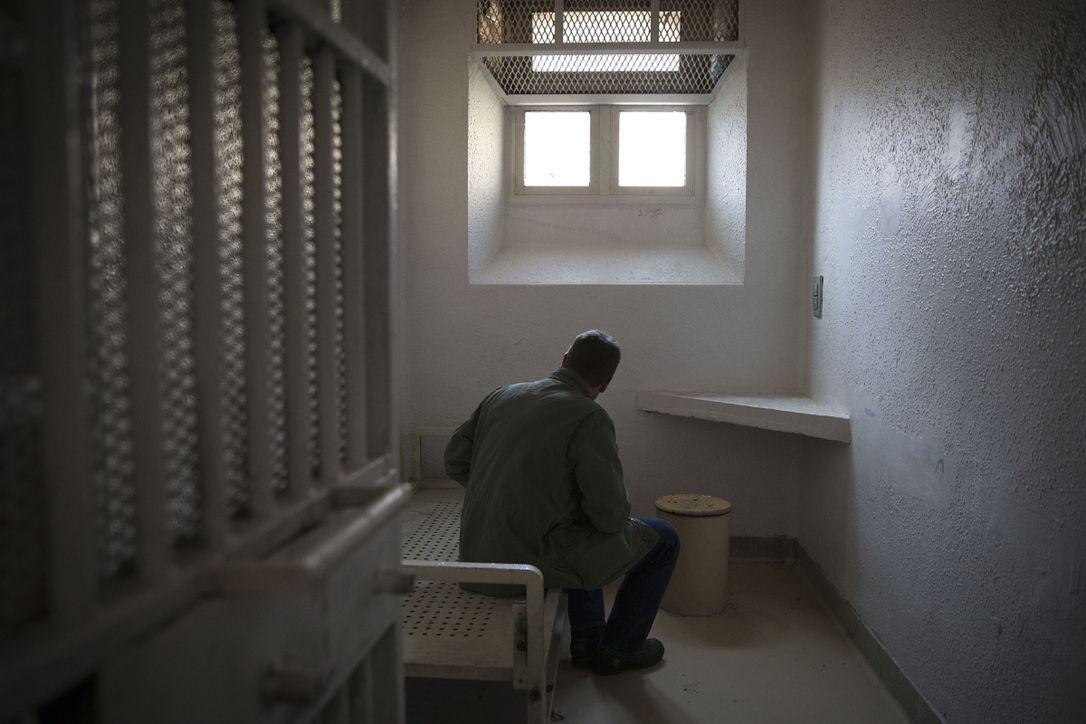 """加拿大喊着""""人权"""",却被曝对囚犯实施""""酷刑"""""""