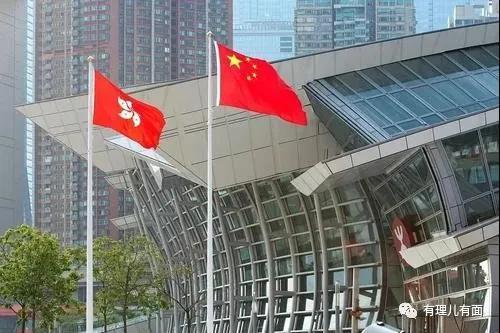 爱国者治港,香港的未来必将重现辉煌!