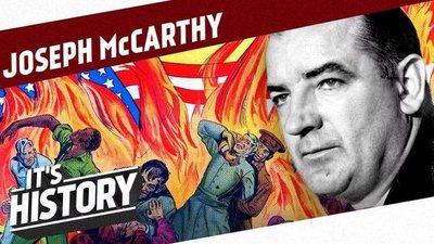 """疯狂!美政客接二连三炮制反华法案,中国学者驳斥:美政治实质上重回""""麦卡锡主义"""""""