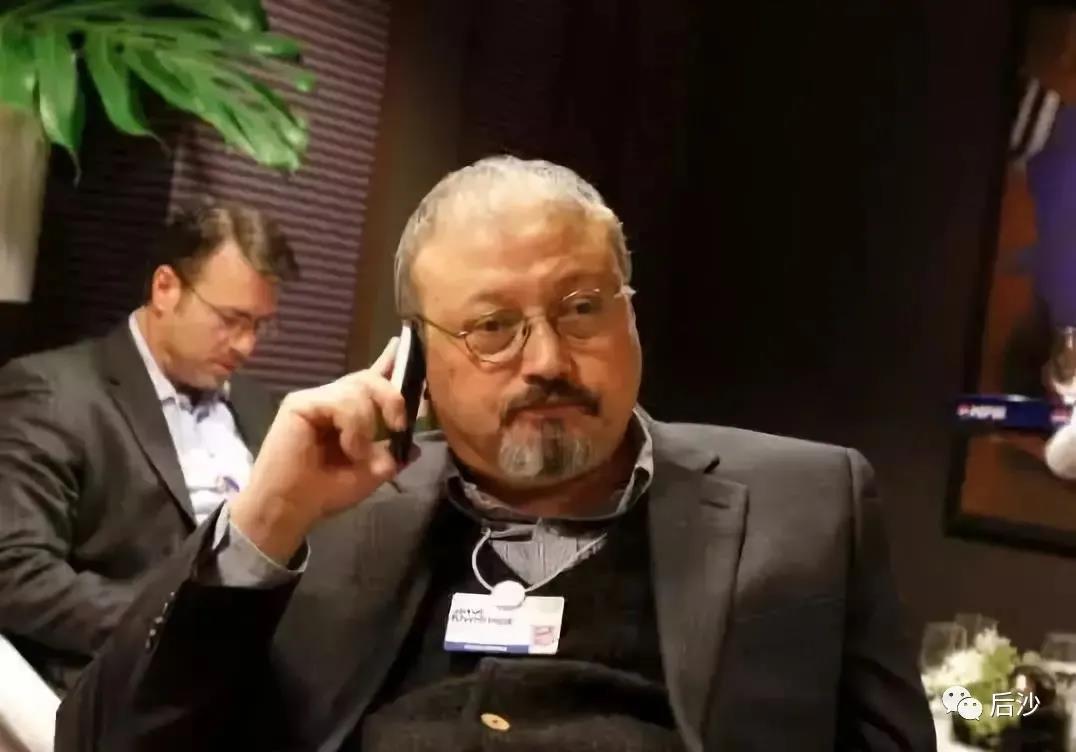 拜登重翻卡舒吉案,沙特何去何从?