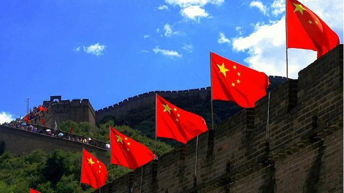 讲清中国道理 坚定道路自信
