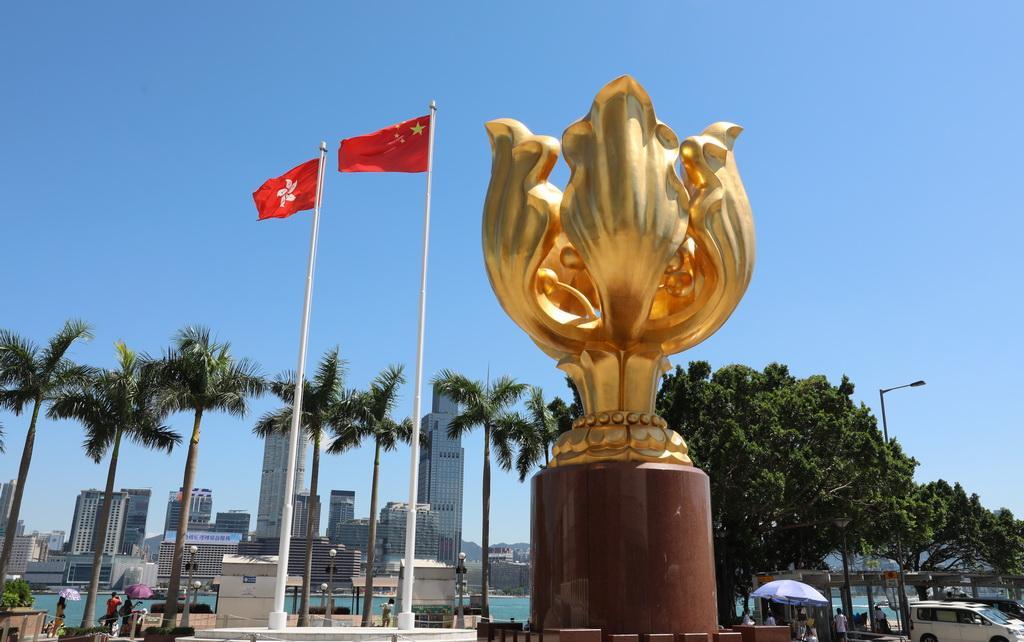环球时报:修改选举办法将为香港从根本上除乱