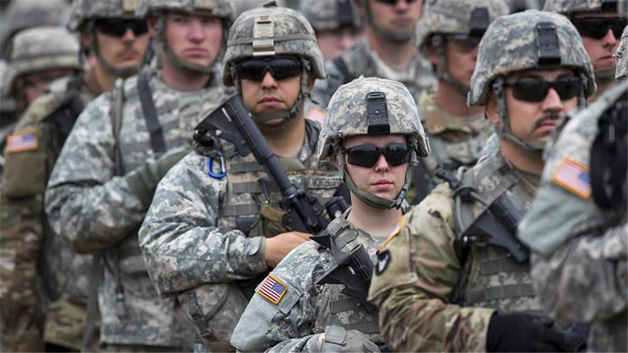 美国反战组织:美国及其盟国日均投下40多枚炸弹和导弹