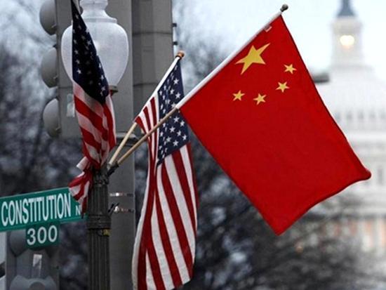 对!美国没有资格对中国指手画脚