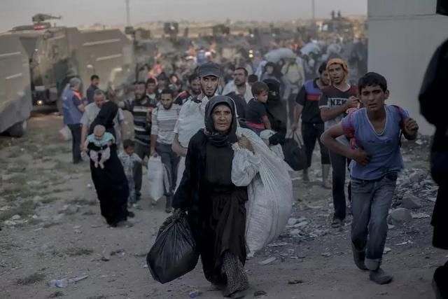 叙利亚战乱十周年!联合国不敢提罪魁祸首