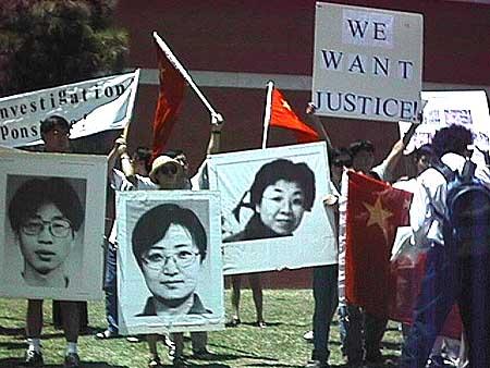 不能忘!华春莹提醒北约还欠着中国人民的血债!