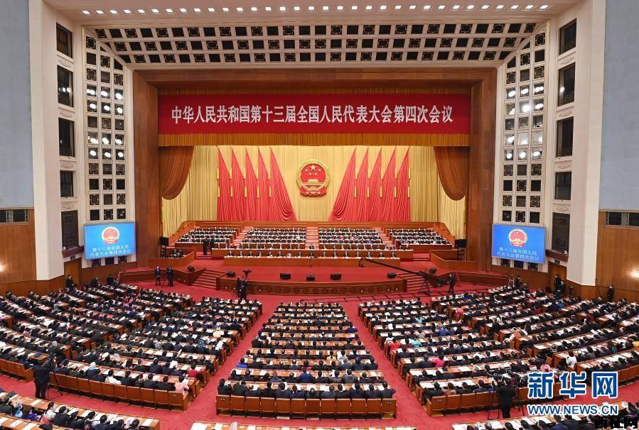 透过两会,世界读懂中国发展新局