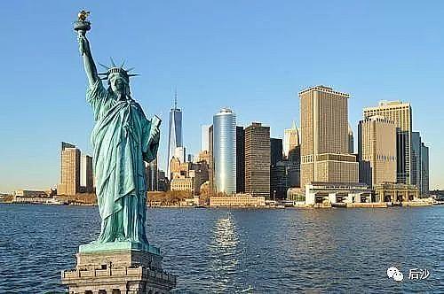 平视美国,才能真正看清美国