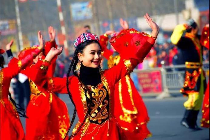 伊朗驻华大使:在新疆,即使是穷人也比美国亚裔生活得好