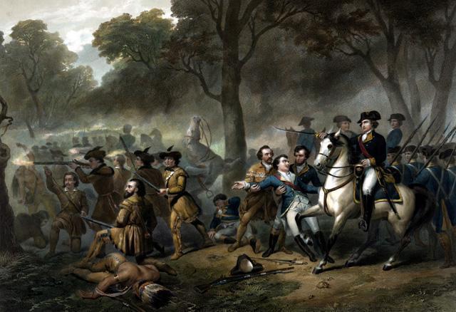 美国侵犯人权五宗罪之一:殖民主义罪孽深重