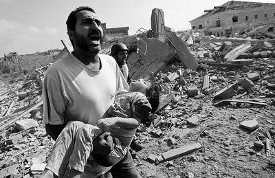 中国人权研究会:美国对外侵略战争造成严重人道主义灾难