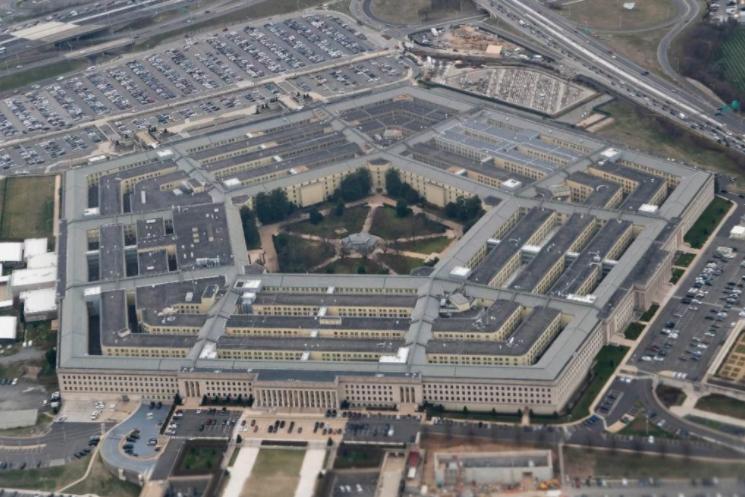 疫情期间美国军队性侵事件未减
