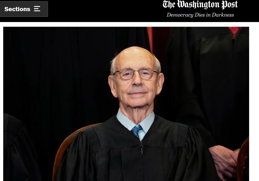 """这个在美国拥有至高权力的人,正被人逼着""""退位"""""""